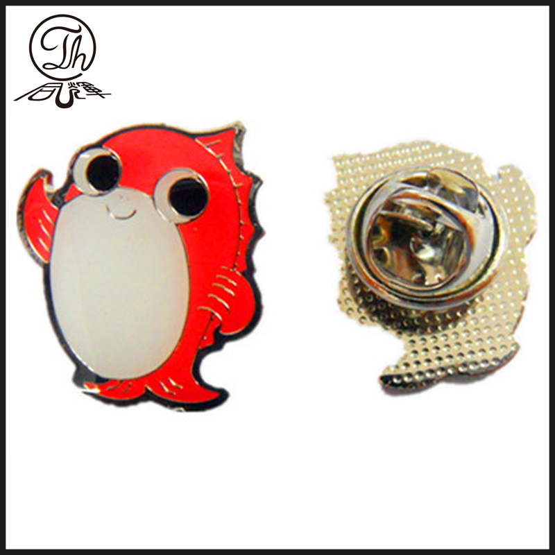 3D Customised Bird pin