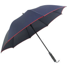 Promotional Cheap Advertising Ege Covering Golf Umbrella with Lower Price