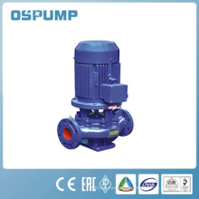 ISG low flow high pressure centrifugal water pumps