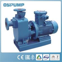 bonne qualité d'utilisation pour la pompe de transfert diesel CYZ série