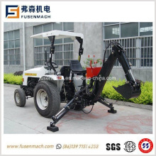 Ce Approved Tractor Mounted Backhoe Lw-6, Lw-7, Lw-8