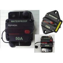 80A Car Audio Inline-Sicherungsautomat für 12V-Schutz