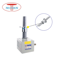 5000KG Lifting High Precision Ball Screw Jack