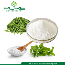 Stevia Leaves Extracto Natural Sugar Substitute