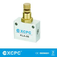 KLA series Check Valve-Flow Control Valve