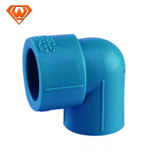 PPR Blue Pipes and Fittings