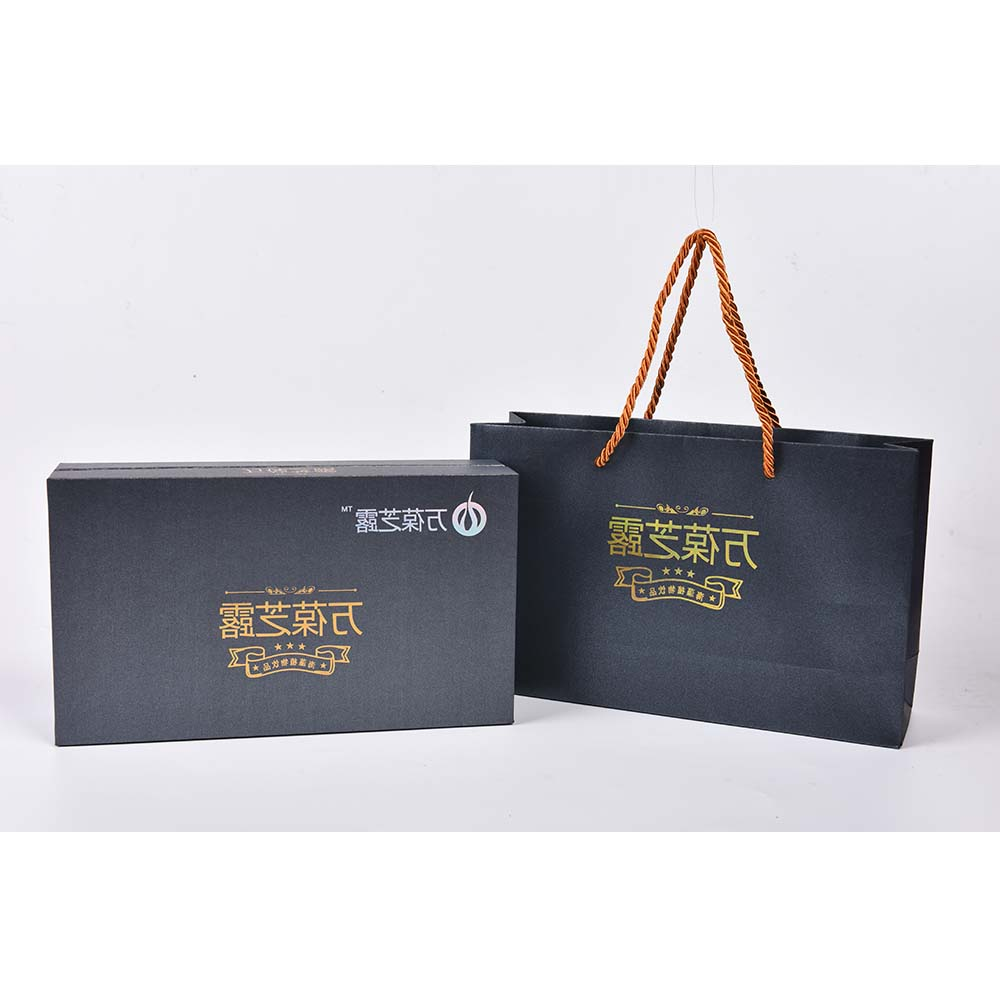 Outer Packaging Paper Bag