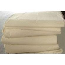 Manufacturer 100% cotton grey fabric