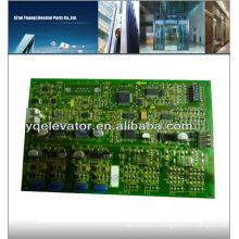Tableau de contrôle d'ascenseur, carte de contrôle d'ascenseur, tableau de commande d'ascenseur GAA24270AB2