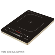 Cuisinière à induction Supreme 2200W avec arrêt automatique (AI11)