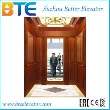 Mrl 1000kg Décorateur en bois avec ascenseur avec Ce