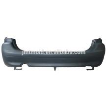 Elegant Shape Customized Die Casted Parts Of Plastics Auto Bunper Mould