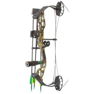 PSE - MINI BUNDER COMPOUND BOW
