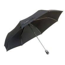 Автоматический открытый и закрытый рекламный зонтик (JS-034)