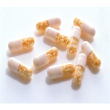 Analgésico-antipirético paracetamol y tableta de diclofenaco