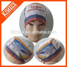 Хлопчатобумажная хирургическая шляпа