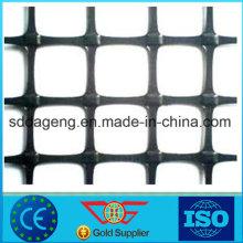 Kunststoff / PP Biaxial Geogitter mit Ce Zertifikat