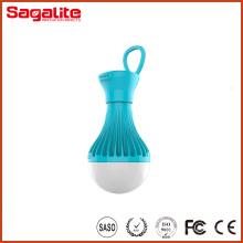 Bulb Design Outdoor Products Lâmpada LED Lanterna Recarregável