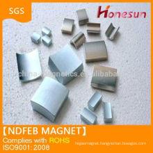 2015 permanent magnet motor neodymium composite for sale