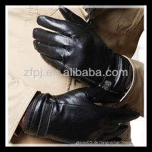 Mannhandschuh