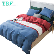 Cheap Price Home Collection Hypoallergenic Modern Design Polyester Fabric Bedding