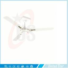 Ventilador de techo LED del extractor eléctrico del ruido de 56 56''low