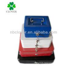 metal money box / coin bank / metal bank