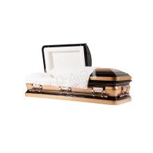 American Style Steel Casket (16179056)