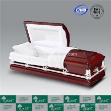 LUXES funerarios americano ataúdes por mayor