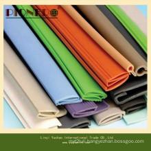Custom Made Color PVC Plastic Furniture Edge Banding