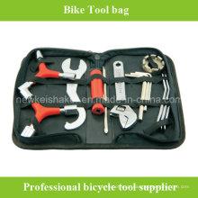 Melhor bicicleta de bicicleta de bicicleta bicicleta bolsa de ferramentas de mão de ciclo