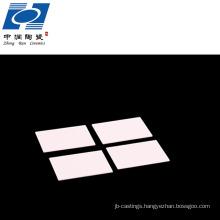 alumina/aln/zirconia/ceramic substrates/electronic isolation
