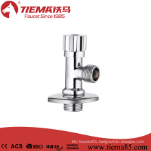 Traditional Brass Body Zinc Handle Angle Valve(ZS1043)