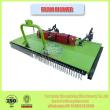Tractor Mounted Farm Mower Agricultural Implements Manufacturer