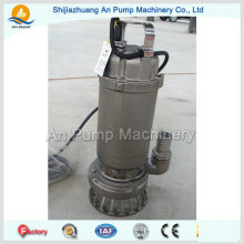 Centrifugal Submersible Electric Water Pump for House