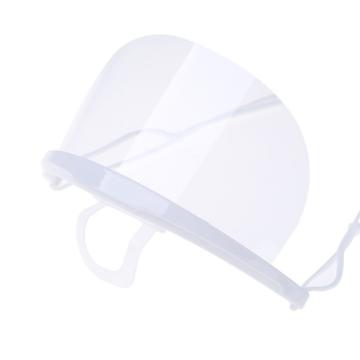 Wholesale Kitchen Use Anti Saliva Splash Protective Mouth Face Shield Mask