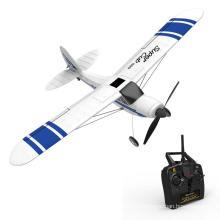 Volantex  Super Cub 761-3 Beginner plastic foam remote control plane fully assembled rc airplane with 6-axis gyro