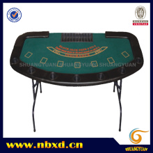 Poker Table for 8persons (SY-T06)