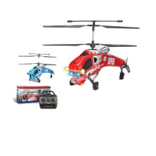 Funkgesteuertes Hubschrauberspielzeug mit bestem Material