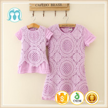 Fashion Mommy Clothes Children Women Dresses On-Sale Dresses For MOM AND DAUGHTERS Fashionable Dresses For Families