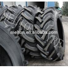 pneu de tracteur agricole R1 20.8-38 pneus usine vente directe à bon prix