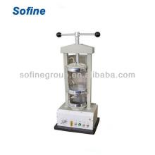 Automatic Pressure Polymerizer Dental Polymerization unit