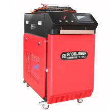 Laser Welding Machine Easy to operate