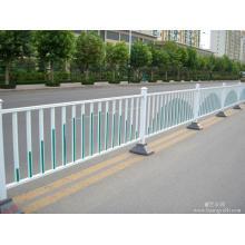 Панельная ограда