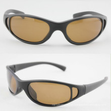 Polarized Fashion Quality Sport Sunglasses with BSCI Audit (91205)