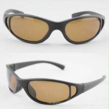 Поляризованные спортивные солнцезащитные очки качества качества с BSCI Audit (91205)