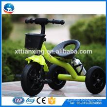 Горячее надувательство дешевое качество малыши детей просто трехколесный велосипед для сбывания / изготовленные на заказ трициклы малышей / трицикл малышей с CE
