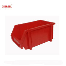 Hot Sale Plastic Storage Bins for Putting Parts