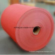 Factory Wholesale 2016 New Vulcanized Fibre Sheet Red Color Vulcanized Fiber Sheet