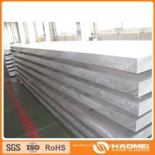 Folha de alumínio 5080 de alumínio para produção de iates
